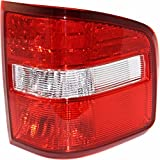 Fits 04-08 Ford F150 Flareside Right Passenger Tail Lamp Unit Assembly [並行輸入品]