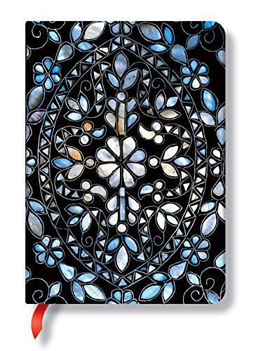 Paperblanks Intricate Inlays Mirror Vine (Paperblanks: Intricate Inlays)
