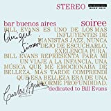 bar buenos aires soiree ? dedicated to Bill Evans