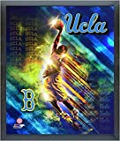 UCLA Bruins Player合成写真(サイズ: 12cm x 15cm )フレーム