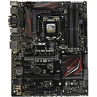 ASUSTeK Intel Z170搭載 ゲーミングマザーボード LGA1151対応 Z170-PR…