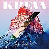 健康♪KREVAのCDジャケット