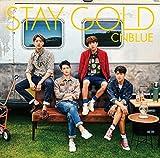 STAY GOLD<初回限定盤A>