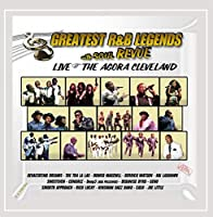 Greatest R&B Legends With Soul Revue