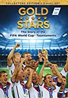 Gold Stars: Story of Fifa World Cup Tournaments