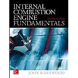 Internal Combustion Engines Fundamentals 2/e