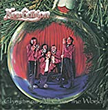 Christmas All Over The World by New Edition (1995-06-01)