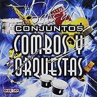 Conjuntos Combos Y Orquestas/Various
