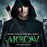 Ost: Arrow Season 1