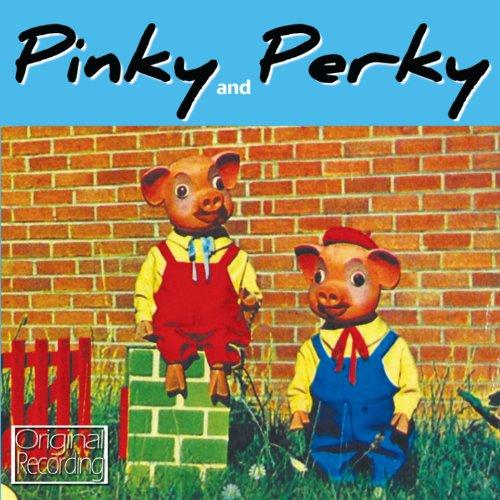 Pinky & Perky