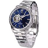 [オリエント]ORIENT 腕時計 AUTOMATIC 自動巻き(手巻付) セミスケルトン オリエントスター RE-AT0001L00B メンズ [並行輸入品]