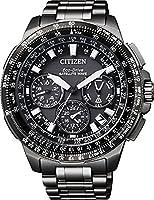 [シチズン]CITIZEN 腕時計 PROMASTER SKYシリーズ GPS衛星電波時計F900 CC9025-51E メンズ