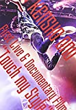 """Kensho Ono First Live & Documentary Film""""Touch my Style"""" [DVD]"""