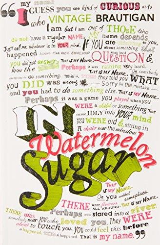 In Watermelon Sugarの詳細を見る