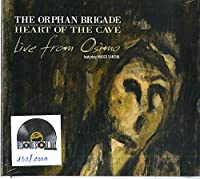 Heart Of The Cave: Live From Osimo