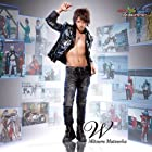 W(ダブル)(DVD付)(通常1~2営業日以内に発送)