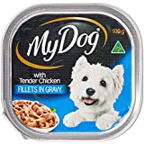 MY DOG Dog Wet Food, 100g x 6