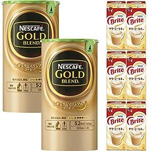 【セット買い】 ネスカフェ ゴールドブレンド ...の関連商品3
