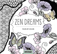 Zen Dreams (Pads of Color)