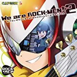 We are ROCK-MEN! 2