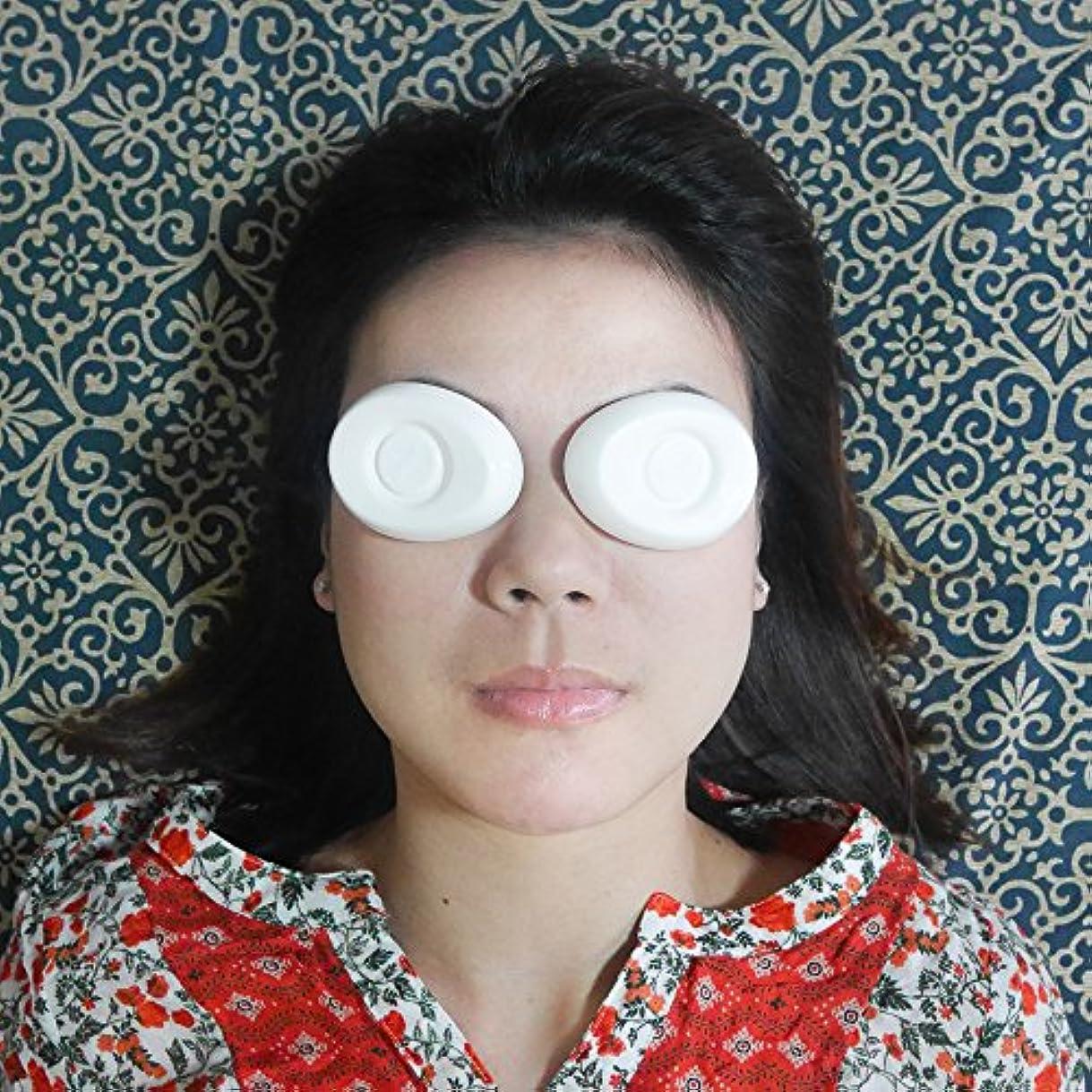 武器実施するパールEye Care Spa Relax Ceramic Cool スパリラックスセラミックス Eye Care