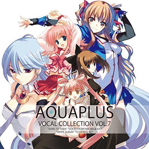 AQUAPLUS VOCAL COLLECTION VOL.7