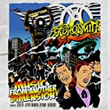 Aerosmith - Music From Another Dimension! (Standard Edition)