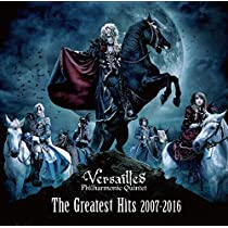 The Greatest Hits 2007-2016【通常盤】