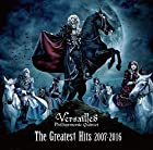 The Greatest Hits 2007-2016【通常盤】(在庫あり。)