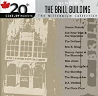 Best of the Brill Building
