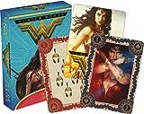 Wonder Woman Movie Playing Cards