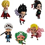 ワンピース ADVERGE MOTION3セット 食玩・ガム (From TV animation ONE PIECE)