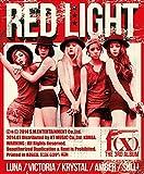 f(x) 3集 - Red Light (ランダムバージョン) (韓国版)