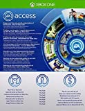 EA Access 1 Month Subscription (Xbox One) by None [並行輸入品]