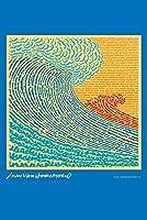 The Big Wave–John Van Hamersveldポスターアートワーク 24 x 36 Giclee Print LANT-72534-24x36