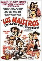 LOS MAISTROS