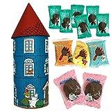 ムーミン Moomin コンフェクショナリーハウス クッキー&チョコレート詰め合わせ