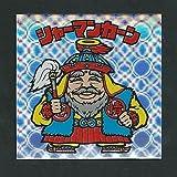 ビックリマン BM スペシャルセレクション1 シャーマンカーン ロゴ赤 P.1(ネット) ()