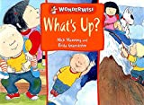 What's Up?: A book about the sky and space (Wonderwise)