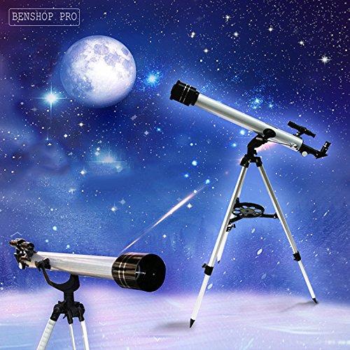 安住商事 ギャラクシー 175倍 天体望遠鏡 屈折 天体観測 自由課題 研究 夏休み