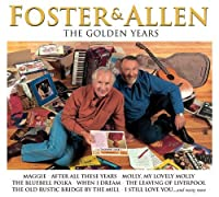 The Golden Years by Foster & Allen