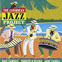 The Caribbean Jazz Project by Caribbean Jazz Project (1996-02-15)