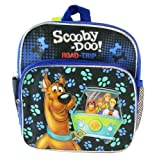 Mini Backpack - Scooby Doo - Road Trip New School Bag Book Boys 49867