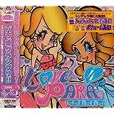 LOVE PARAPARA VOL.4(DVD付)
