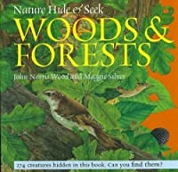 Woods and Forest (Nature Hide & Seek S.)