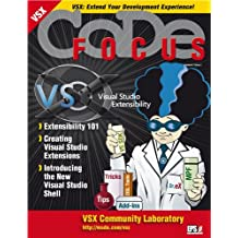 CODE Focus Magazine - 2008 - Vol. 5 - Issue 1 - Extensibility (Ad-Free!)