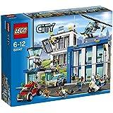 レゴ (LEGO) シティ ポリスステーション 60047