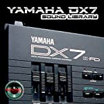 YAMAHA DX7 HUGE Original Factory & New Created Sound Library/Editors on CD