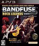 「BandFuse: Rock Legends (バンドフューズ ロックレジェンド)」の画像