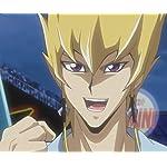 遊☆戯☆王5D's Android(960×800)待ち受け ジャック・アトラス